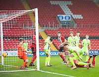 191123 FA Youth Cup - Lincoln City v Wrexham