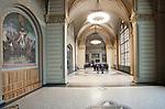 Reichsmuseum, Vorhalle, Amsterdam