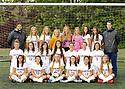 2015-2016 NKHS Girls Soccer