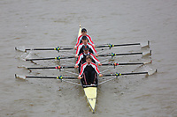 Crew: 153   Mortlake, Anglian & Alpha (Ramsden)   WC 4x<br /> <br /> Veteran Fours Head 2017<br /> <br /> To purchase this photo, or to see pricing information for Prints and Downloads, click the blue 'Add to Cart' button at the top-right of the page.
