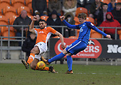 2018-02-18 Blackpool v Peterborough United