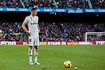 Real Madrid's Toni Kroos during La Liga match between FC Barcelona and Real Madrid at Camp Nou Stadium in Barcelona, Spain. October 28, 2018. (ALTERPHOTOS/A. Perez Meca)