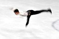 20180322 Isu World Figure Championships 2018