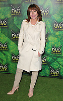 Kay Burley at the OVO by Cirque du Soleil press night, Royal Albert Hall, Kensington Gore, London, England, UK, on Wednesday 10 January 2018.<br /> CAP/CAN<br /> &copy;CAN/Capital Pictures