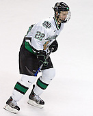 Brian Lee - The University of Minnesota Golden Gophers defeated the University of North Dakota Fighting Sioux 4-3 on Friday, December 9, 2005, at Ralph Engelstad Arena in Grand Forks, North Dakota.