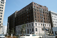 1985 May ..Conservation.Downtown West (A-1-3)..OLD FAIRFAX HOTEL BUILDING...NEG#.NRHA#..