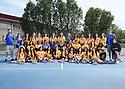 2017-2018 Bremerton HS Girls Tennis