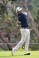 Scott Piercy (USA) on the 2nd during the 1st round at the WGC Dell Technologies Matchplay championship, Austin Country Club, Austin, Texas, USA. 22/03/2017.<br /> Picture: Golffile | Fran Caffrey<br /> <br /> <br /> All photo usage must carry mandatory copyright credit (&copy; Golffile | Fran Caffrey)