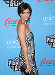 Morena Baccarin at The Second Annual UNICEF Playlist with the A-List held at The El Rey Theatre in Los Angeles, California on March 15,2012                                                                               © 2012 Hollywood Press Agency