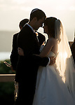 Tappan Hill Sunset Wedding