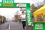 Mary Bowler 14, who took part in the Kerry's Eye Tralee International Marathon on Sunday 16th March 2014.