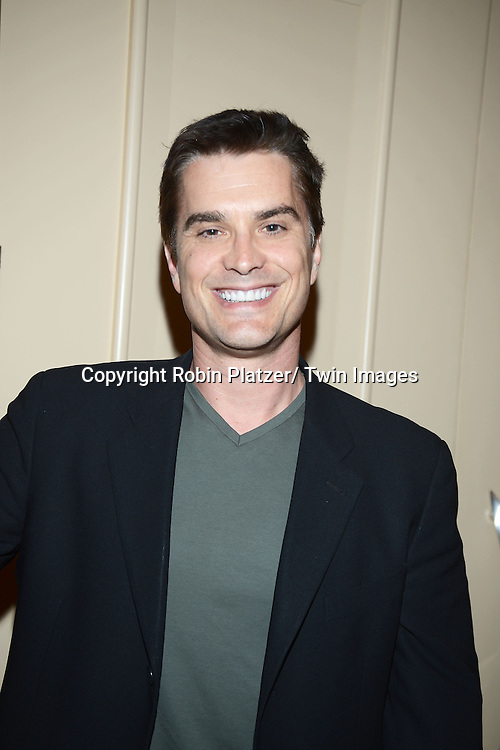Rick Hearst attends the Gifting Suitefor the Daytime Emmy Awards by Off The Wall Productions on June 15, 2013 at the Beverly Hills Hotel in Beverly Hills, California.