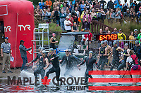 Maple Grove Triathlon 2018