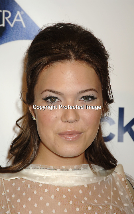 Mandy Moore ..at The second Annual  Lucky Shops Event hosted by Lucky Magazine. The event was the ultimate shopping experience and benefitted Free Arts NYC.  It was on ..on November 9, 2005 at Gotham Hall. ..Photo by Robin Platzer, Twin Images
