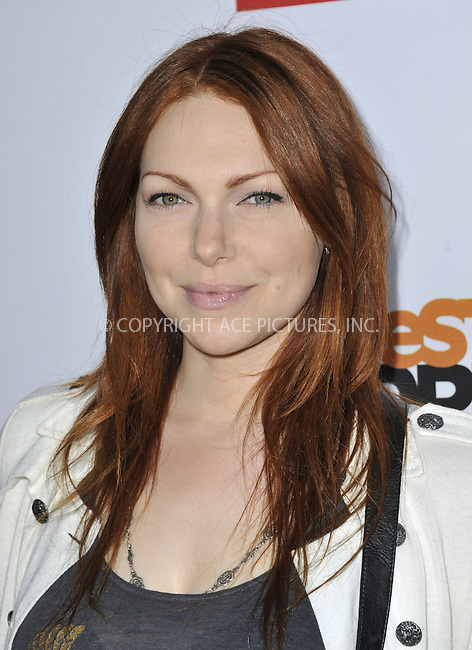 WWW.ACEPIXS.COM....April 29 2013, LA....Laura Prepon arriving at the Netflix's Los Angeles Premiere Of 'Arrested Development' Season 4 at TCL Chinese Theatre on April 29, 2013 in Hollywood, California.......By Line: Peter West/ACE Pictures......ACE Pictures, Inc...tel: 646 769 0430..Email: info@acepixs.com..www.acepixs.com