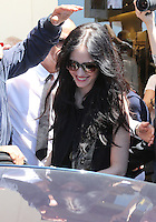 Eva Green strolling In Cannes - 67th Cannes Film Festival - France