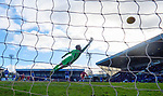 23.02.2020 St Johnstone v Rangers: Florian Kamberi finds the net for Rangers
