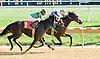 Mason's Hope winning at Delaware Park on 10/11/12