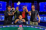 2016 WSOP Event #38: $3000 6-Handed Limit Hold'em
