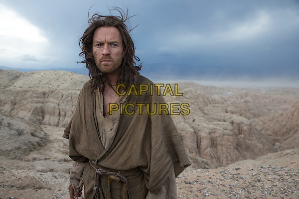 Ewan McGregor<br /> in Last Days in the Desert (2015) <br /> *Filmstill - Editorial Use Only*<br /> CAP/NFS<br /> Image supplied by Capital Pictures