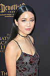 LOS ANGELES - APR 29: Constance Wu at The 43rd Daytime Creative Arts Emmy Awards Gala at the Westin Bonaventure Hotel on April 29, 2016 in Los Angeles, California
