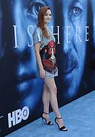 "12 July 2017 - Los Angeles, California - Sophie Turner. HBO's ""Game of Thrones"" Season 7 Los Angeles Premiere held at The Music Center's Walt Disney Concert Hall in Los Angeles. Photo Credit: Birdie Thompson/AdMedia"