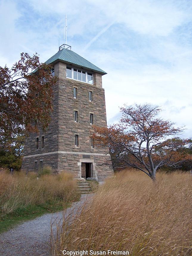 Perkins Memorial Tower, Bear Mountain, NY