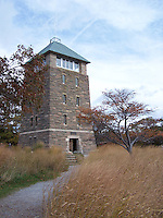 Perkins Memorial Tower, Bear Mountain, NY