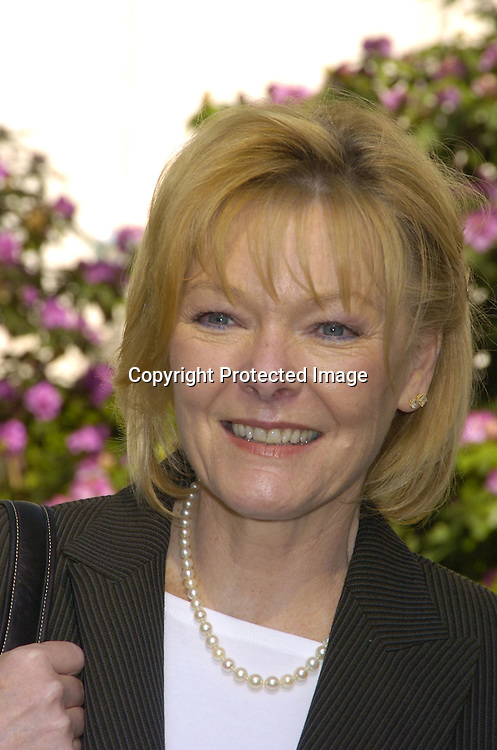 Jane Curtin ..at The ABC Upfront Announcement of Their Fall Schedule on May 17, 2005 at Lincoln Center...Photo by Robin Platzer, Twin Images