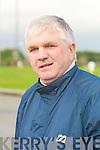 Bertie O'Leary.