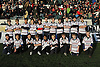 S456a - LES Burton Choristers at Leicester Tigers