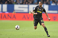 Leonardo Spinazzola of Juventus in action <br /> Ferrara 13-4-2019 Stadio Paolo Mazza Football Serie A 2018/2019 SPAL - Juventus <br /> Foto Andrea Staccioli / Insidefoto