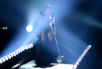 LOS ANGELES - JUNE 23: Fantasia Barrino performs on the 2019 BET Awards at the Microsoft Theater on June 23, 2019 in Los Angeles, California. (Photo by Frank Micelotta/PictureGroup)