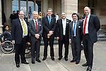 SDU 2013 Premiers Reception