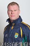 Diarmuid Murphy, Management Team of the Kerry Senior Football Team 2012.