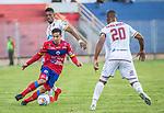 Deportivo Pasto igualó 1-1 ante Deportes Tolima. Fecha 6 Liga Águila I-2018.
