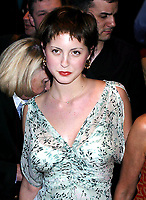 Eva Amurri, 2002, Photo By John Barrett/PHOTOlink