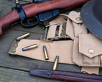 BNPS.co.uk (01202 558833)<br /> Pic: PhilYeomans/BNPS<br /> <br /> Tin hats, spent cartridges, bayonets and replica rifles all add to the authenticity of the project.<br /> <br /> Students of Garth Hill College in Bracknell get used to life in the trenches.<br /> <br /> Class War - A school has turned part of its playground into a replica First World War trench system that makes an fascinating and poignant living history classroom.<br /> <br /> The scaled down trenches allows pupils to get an authentic, hands-on lesson on what life and conditions were like for the unfortunate soldiers who served on the Western Front. <br /> <br /> As well as being given educational talks, students also get muddy taking part in re-enactment demonstrations in the trenches. <br /> <br /> The attention to detail includes replica rifles, bayonets, shell casings and even models of the ever present rats.<br /> <br /> The outdoor classroom is the first of its kind in the country and schools from miles around are booking up visits for their students to experience the real feel of the award winning movie 1917.
