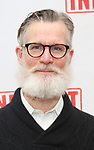 """Tom Nelis attends the """"Indecent"""" Media Day at Playwrights Horizons on March 13, 2017 in New York City."""