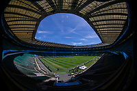 A general view of Twickenham, home of England Rugby<br /> <br /> Photographer Bob Bradford/CameraSport<br /> <br /> Gallagher Premiership Final - Exeter Chiefs v Saracens - Saturday 1st June  2018 - Twickenham Stadium - London<br /> <br /> World Copyright © 2019 CameraSport. All rights reserved. 43 Linden Ave. Countesthorpe. Leicester. England. LE8 5PG - Tel: +44 (0) 116 277 4147 - admin@camerasport.com - www.camerasport.com