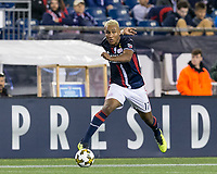 New England Revolution vs Atlanta United FC, September 30, 2017