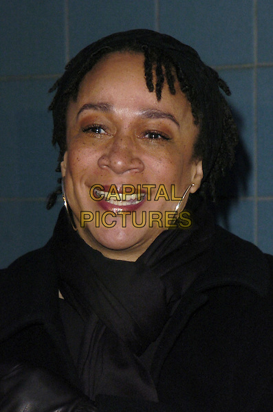 "S. EPATHA MERKERSON.Premiere of ""Black Snake Moan"" at the Chelsea West Cinemas, New York, New York, USA..February 19th, 2007.headshot portrait .CAP/ADM/BL.©Bill Lyons/AdMedia/Capital Pictures *** Local Caption ***"