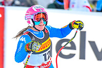 05-02-2019 Francesca Marsaglia of Italy competes in women s super-G during the FIS Alpine World Ski Championships on February 5, 2019 in Are  <br /> Photo Eibner-Pressefoto/EXPA/Spiess/Imago/Insidefoto<br /> ITALY ONLY