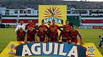 Patriotas venció 4-0 a Jaguares. Fecha 7 Liga Águila II-2018,