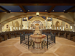 St. Paul the Apostle Parish Catholic Church | Architect: Meleca Construction: Corna