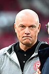 Der Duesseldorfs Trainer Uwe Roesler<br />  beim Spiel in der Fussball Bundesliga, 1. FSV Mainz 05 - Fortuna Düsseldorf.<br /> <br /> Foto © PIX-Sportfotos *** Foto ist honorarpflichtig! *** Auf Anfrage in hoeherer Qualitaet/Aufloesung. Belegexemplar erbeten. Veroeffentlichung ausschliesslich fuer journalistisch-publizistische Zwecke. For editorial use only. DFL regulations prohibit any use of photographs as image sequences and/or quasi-video.