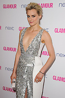 Taylor Schilling arrives for the Glamour Women of the Year Awards 2014 in Berkley Square, London. 03/06/2014 Picture by: Steve Vas / Featureflash