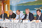 at the Kerry Airport AGM at the Earl of Desmond hotel, Tralee on Friday.