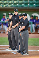 09.07.2018 - MiLB Grand Junction vs Ogden