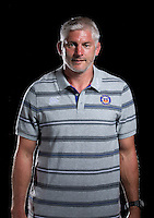 Director of Rugby Todd Blackadder poses for a portrait at a Bath Rugby photocall. Bath Rugby Media Day on August 24, 2016 at Farleigh House in Bath, England. Photo by: Rogan Thomson / JMP / Onside Images